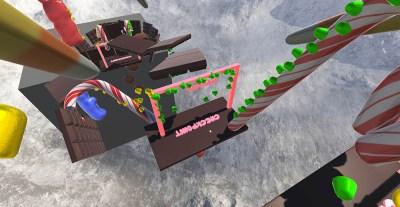 Sweet Escape VR скриншот 3