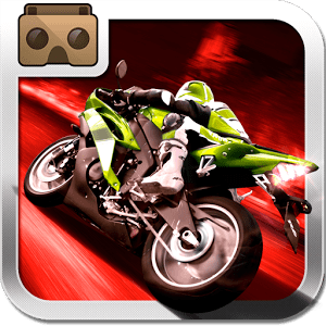 VR Bike logo