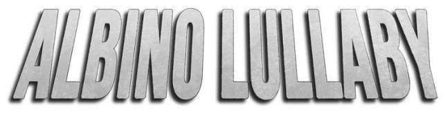 Albino Lullaby logo