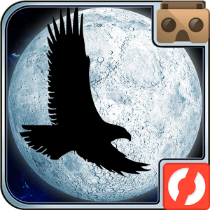 Moon Bird logo