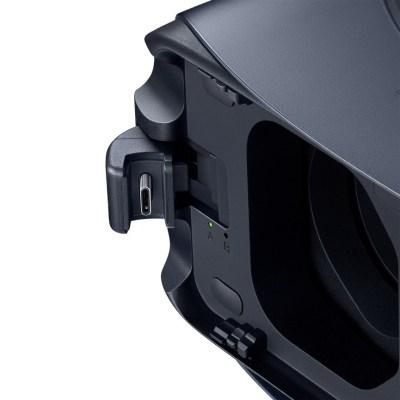 Порт на Gear VR для Galaxy Note 7