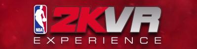 NBA 2KVR Expirience logo