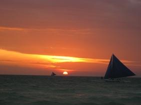 bora-sunset