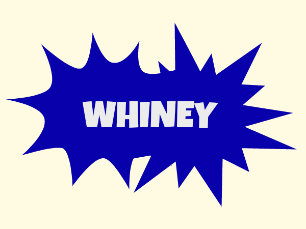 whineyB