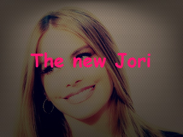 the new jori