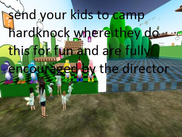 secrethardknock