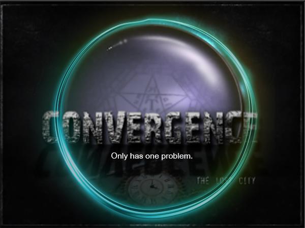convergence circle