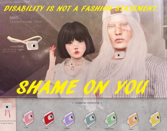YouShouldBeAshamed