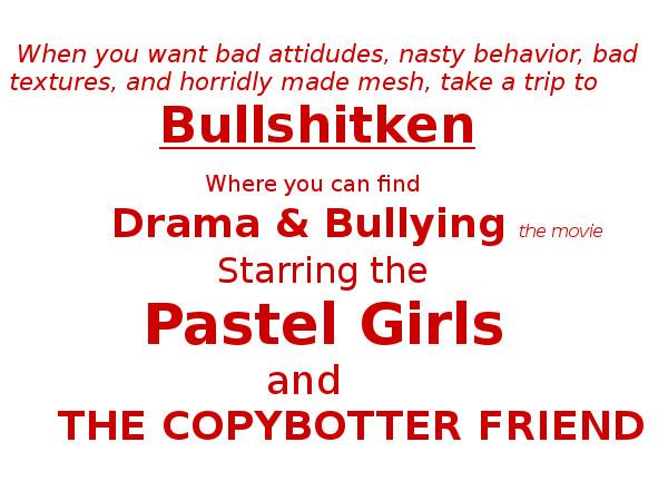 bullygirls