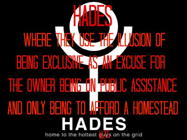 hadessecret