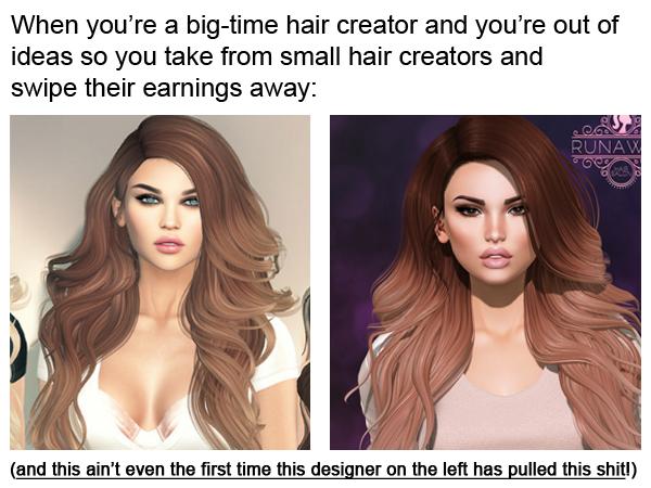 hairaltfact