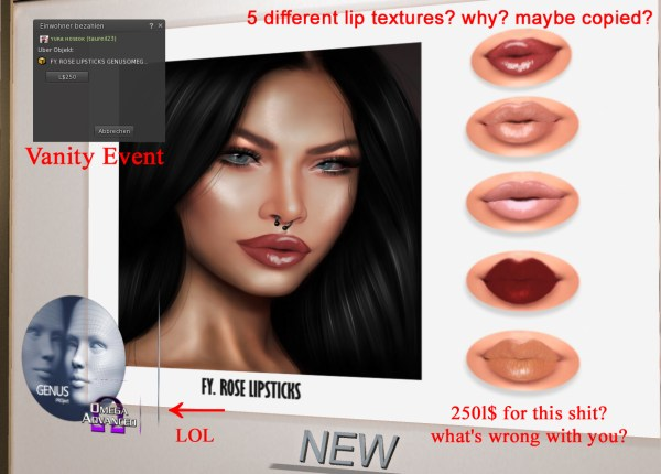 Second Life Copybot Mesh Download Free