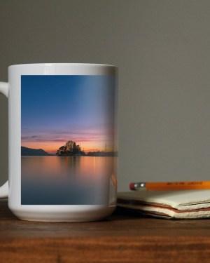 Mug Sunset Clarens