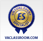 VAclassroom_VES VA Certified logo_background