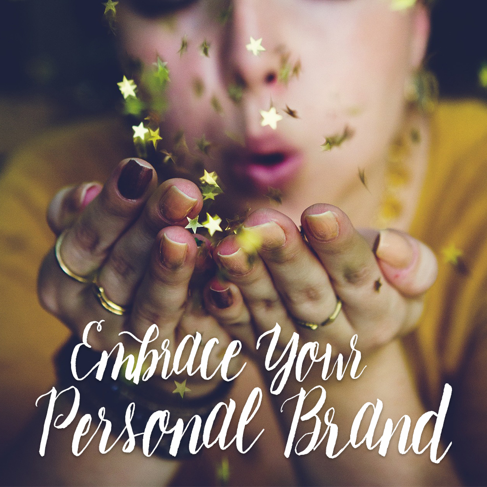 3 Bright & Shiny Benefits of Building A Personal Brand