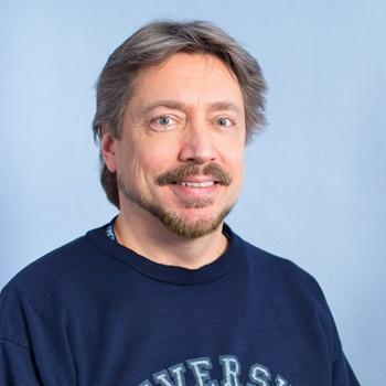 Prof Joel Irish