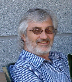 Professor Alan Turner (1947-2012)