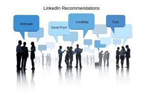 LinkedIn Recommendations - How to increase engagement on LinkedIn