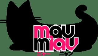 Maumiau logo