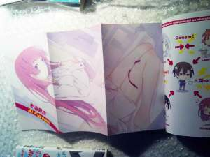 Poster de Fuyumi