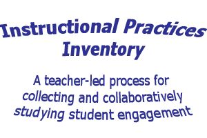 instructional practcies inventory