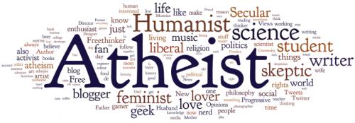 atheist data cloud
