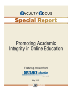 Cover of Special Report