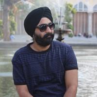 Tarandeep Singh