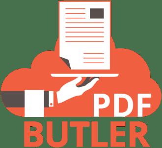 Logo PDFButler