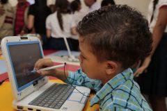 Escuela Popup en la frontera Colombia-Venezuela