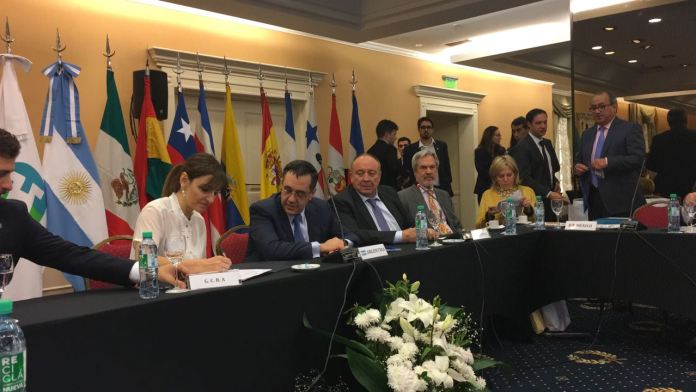 Memorándum Argentina 2018
