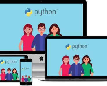 Python Completo - Do Júnior ao Sênior é bom e vale a pena