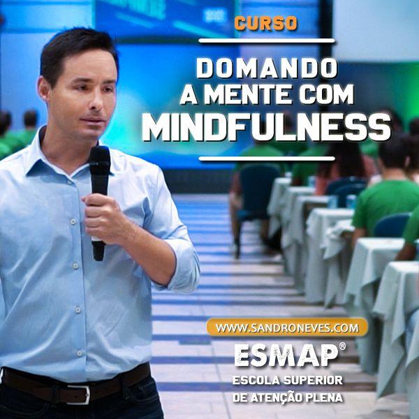 curso domando a mente com mindfulness