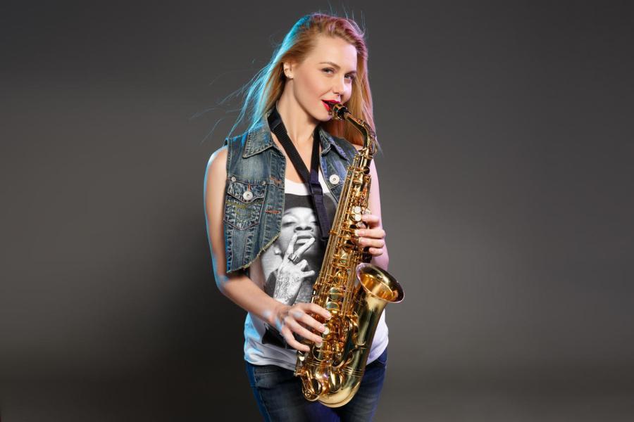 Curso Academia do Sax - Mód.1 - Iniciante (Semestre)