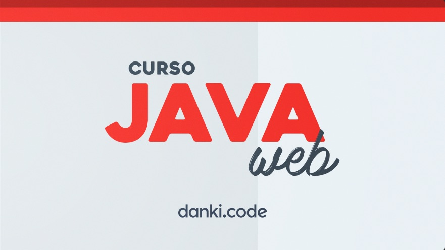 Curso Java Web Completo Danki Code