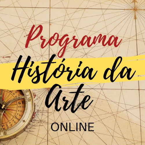 Curso Programa História da Arte Online com Dante Velloni