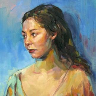 Adrienne Dagg