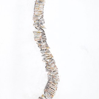 Drawing by Jane Irwin at Sivarulrasa Gallery