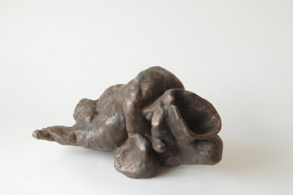 Sculpture by Mirana Zuger at Sivarulrasa Gallery