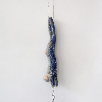 Sculpture by Susan Low-Beer at Sivarulrasa Gallery