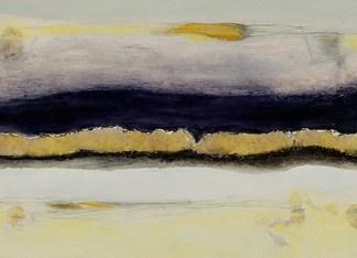 Painting by Carol Bajen-Gahm at Sivarulrasa Gallery