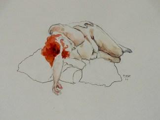 Paintings by David Kearn available at Sivarulrasa Gallery