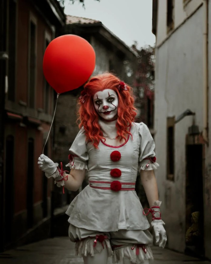 Pennywise (photo by Mumblas)