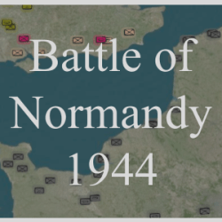 Battle of Normandy title