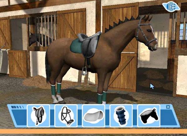 realistic horse games # 35