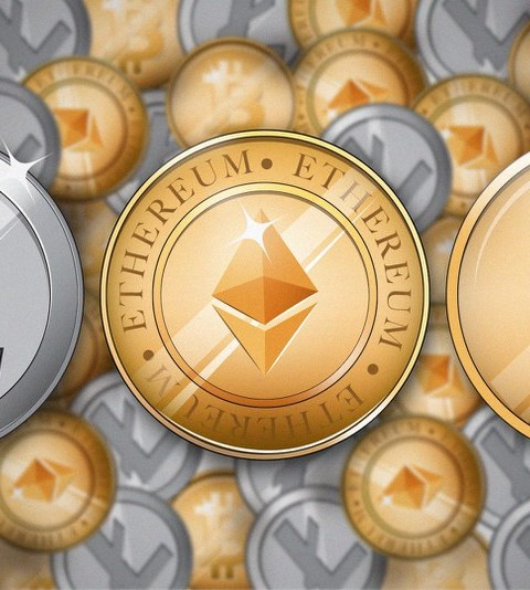 cryptocurrency in virtual worlds
