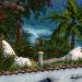 Santa Maria dell'Isola di Tropea in Second Life