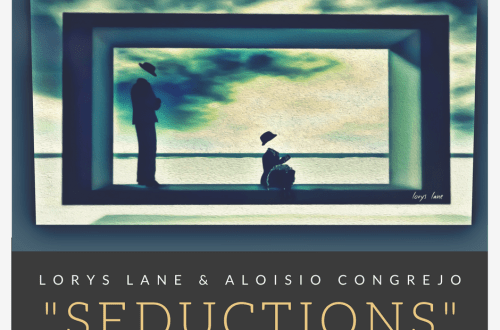 Second Life SEDUCTIONS di Lorys Lane e Aloisio Congrejo