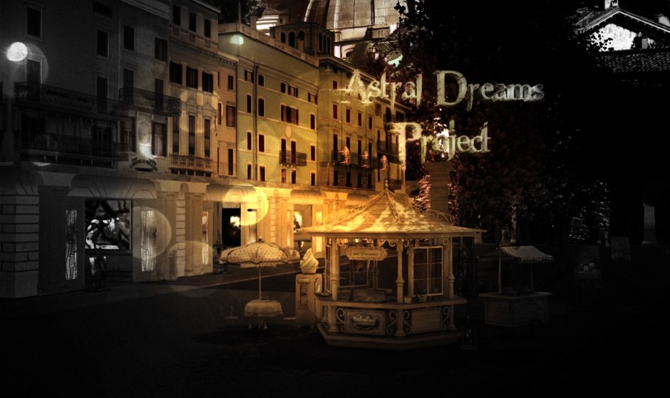 Astral Dreams Project