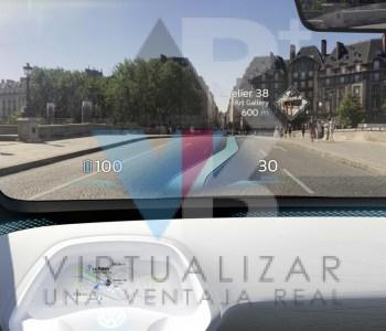 , Realidad aumentada y visitas virtuales, nuevas herramientas para el Camino- Virtualizar, realidad aumentada Chile, Virtualizar - Realidad Virtual y Realidad aumentada Chile